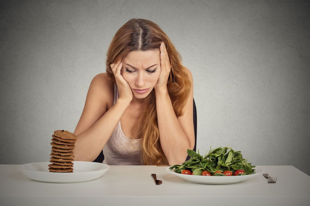 Reasons Your Low Carb Diet Isn't Working